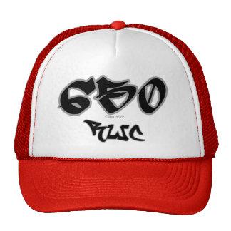 Rep RWC (650) Trucker Hat