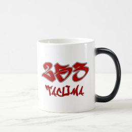 Rep Tacoma (253) Magic Mug