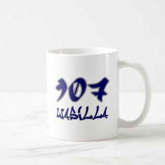 Rep Wasilla (907) Coffee Mugs