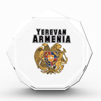 Rep Ya Hood Custom Armenia Award