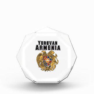 Rep Ya Hood Custom Armenia Awards