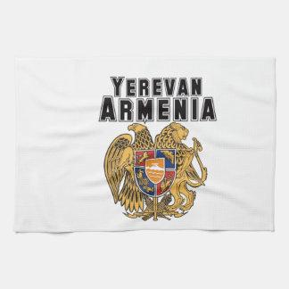 Rep Ya Hood Custom Armenia Kitchen Towels