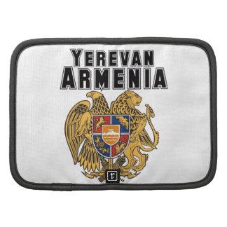 Rep Ya Hood Custom Armenia Planners