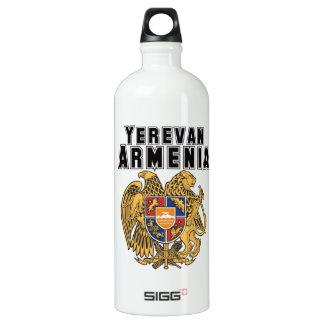 Rep Ya Hood Custom Armenia SIGG Traveler 1.0L Water Bottle