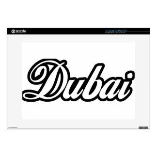 Rep Ya Hood Custom Dubai Decals For Laptops