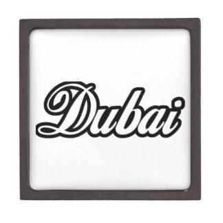 Rep Ya Hood Custom Dubai Premium Trinket Box