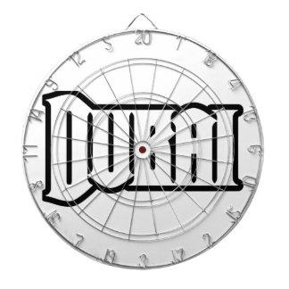 Rep Ya Hood  Custom Dubai, UAE Dartboards