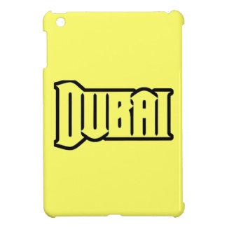 Rep Ya Hood  Custom Dubai, UAE Case For The iPad Mini
