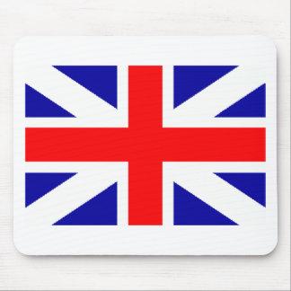 Rep Ya Hood Custom England Mouse Pad