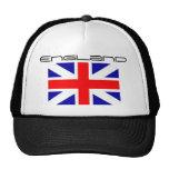 Rep Ya Hood Custom (England) Trucker Hat