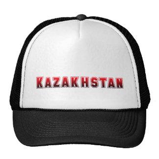 Rep Ya Hood Custom Kazakhstan Trucker Hat