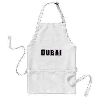 Rep Ya Hood Custom United Arab Emirates, Dubai Adult Apron