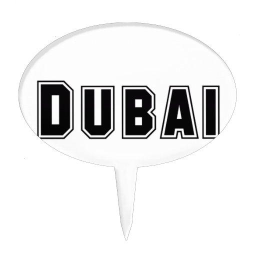 Rep Ya Hood Custom United Arab Emirates, Dubai Cake Pick