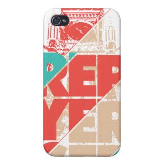 REP YER SET Ottawa phone case iPhone 4/4S Case