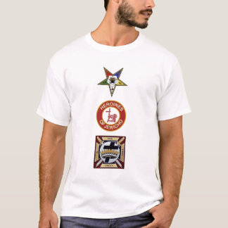 Rep Your Houses T Shirt
