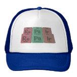 Repair-Re-Pa-Ir-Rhenium-Protactinium-Iridium.png Gorra