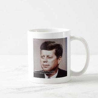 Reparación de JFK la cita famosa del tejado Taza