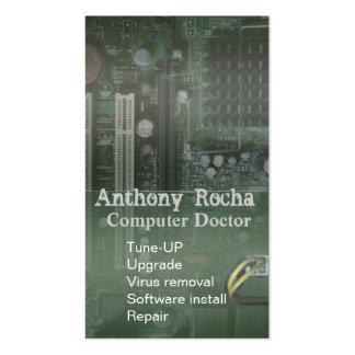Reparación de la tecnología del ordenador