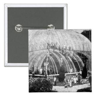 Reparar al gran invernadero en Chatsw Pin Cuadrado