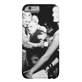 Repatriated POW Capt_War Image Barely There iPhone 6 Case