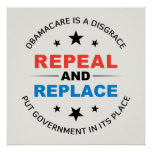 Repeal And Replace Print