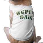 REPEAL DADT - PET T-SHIRT
