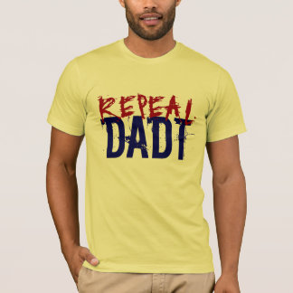REPEAL DADT T-Shirt