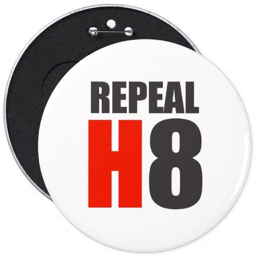 REPEAL H8 PIN