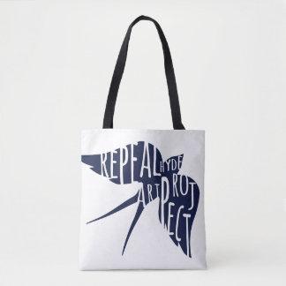 Repeal Hyde Art Project new logo bag