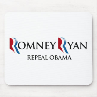 REPEAL OBAMA.png Mouse Pads