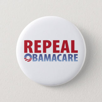 Repeal Obamacare Button