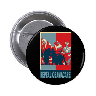 Repeal Obamacare Buttons