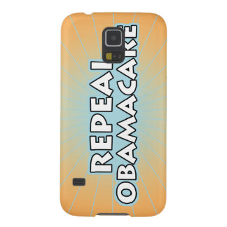 Repeal Obamacare Galaxy S5 Cover