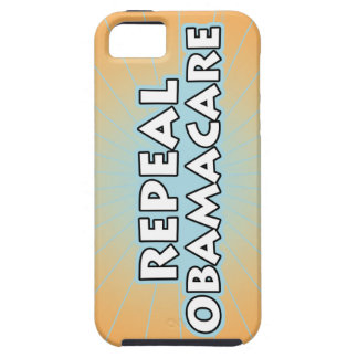 Repeal Obamacare iPhone 5/5S Cases