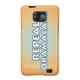 Repeal Obamacare Samsung Galaxy SII Cover