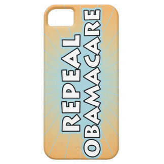 Repeal Obamacare iPhone 5/5S Case