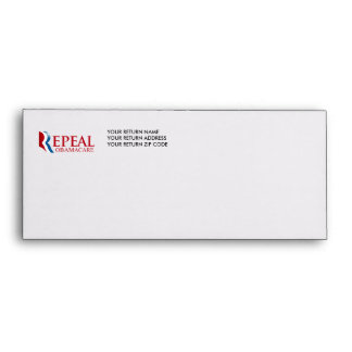 REPEAL OBAMACARE ENVELOPES