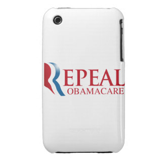 REPEAL OBAMACARE iPhone 3 CASES