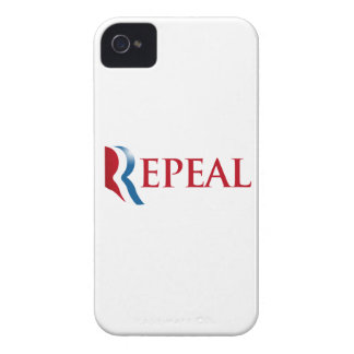 REPEAL OBAMACARE.png iPhone 4 Cases