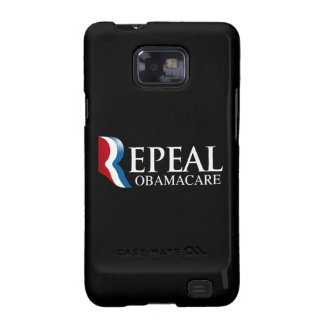 REPEAL OBAMACARE -.png Galaxy S2 Covers