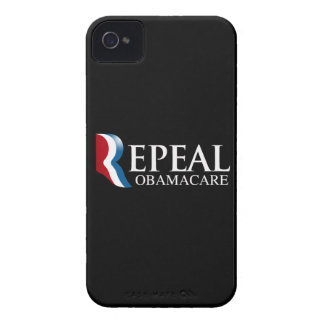 REPEAL OBAMACARE -.png iPhone 4 Case-Mate Cases