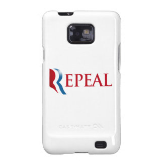 REPEAL OBAMACARE.png Samsung Galaxy SII Case