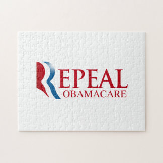 REPEAL OBAMACARE JIGSAW PUZZLES
