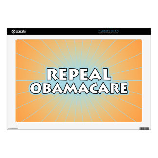 Repeal Obamacare Decals For Laptops
