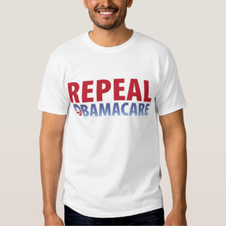Repeal Obamacare Tee Shirt