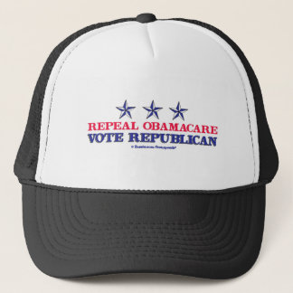 Repeal Obamacare Trucker Hat