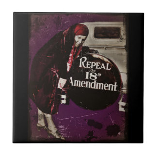 Repeal Prohibition Tile