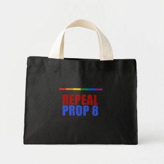 REPEAL PROP 8 BAGS