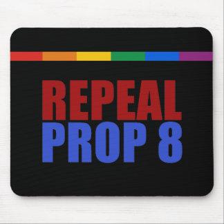REPEAL PROP 8 MOUSEPAD