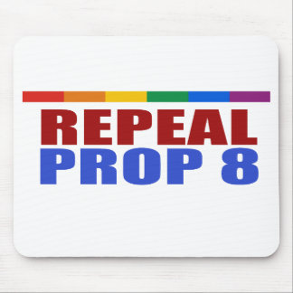 REPEAL PROP EIGHT MOUSE PAD